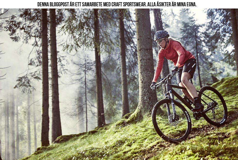 Höstens nya cykelkläder