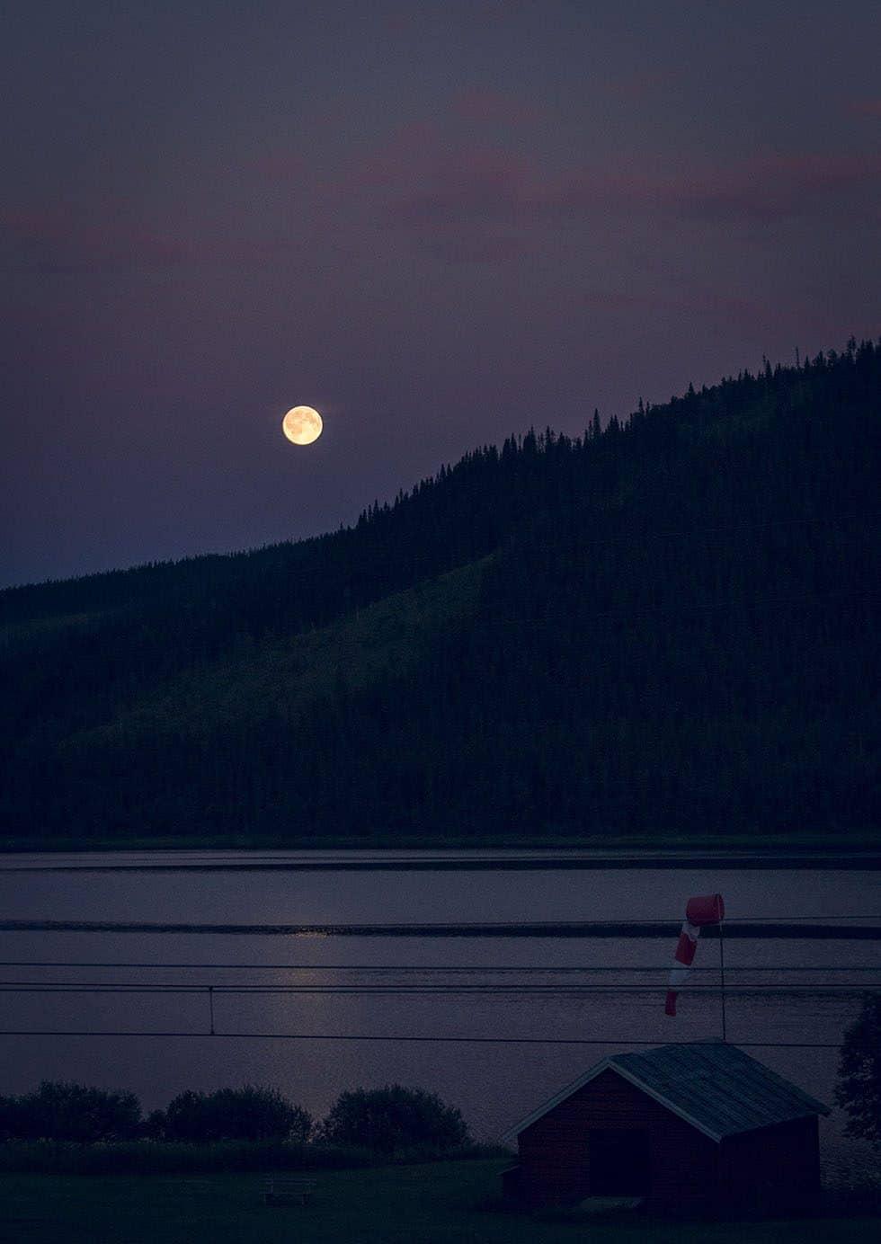 månsken Åre IMG_2060