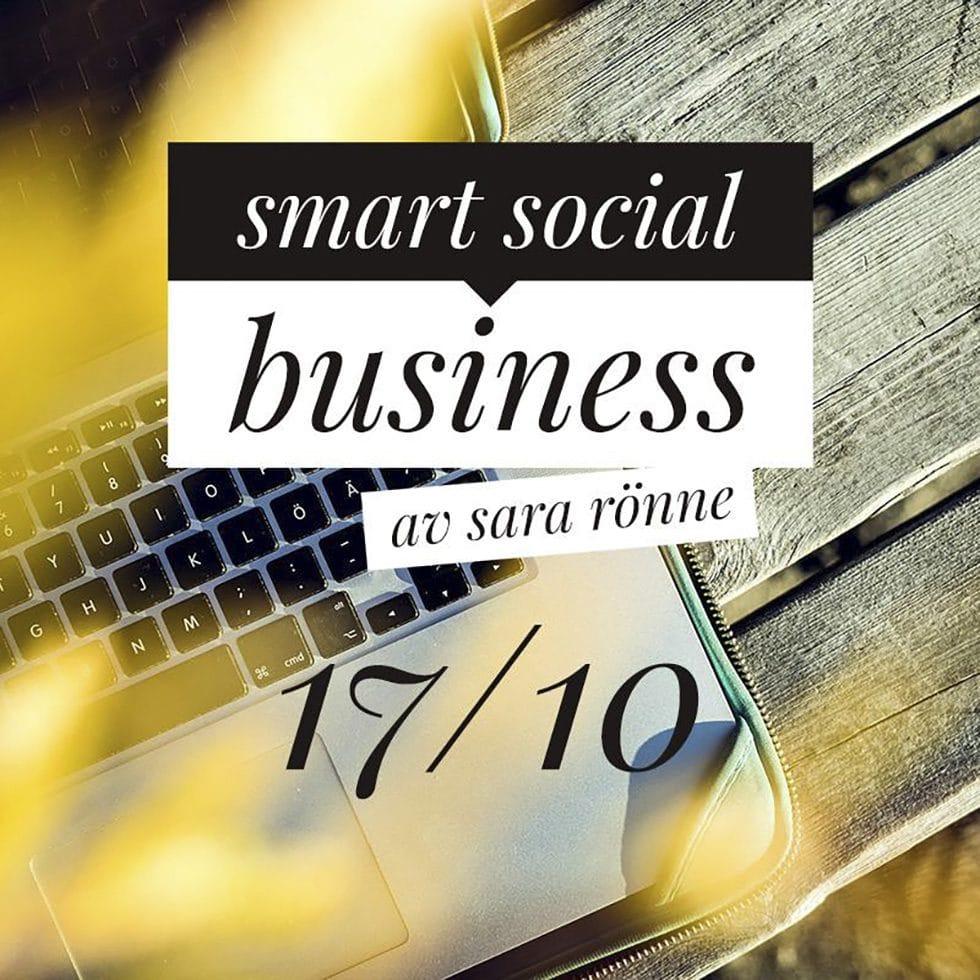 smart social business