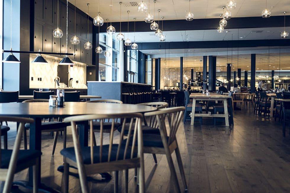 restaurang Åre Holiday Club
