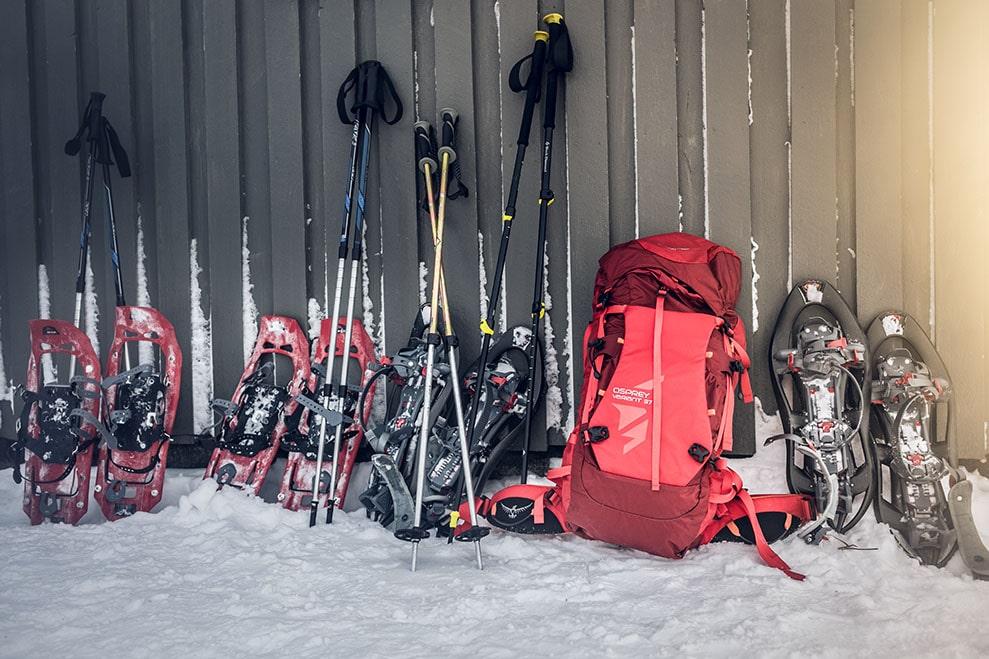 osprey snöskor 5M0A8824
