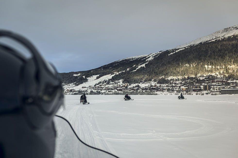 skoter i Åre med Camp Åre 5M0A9046