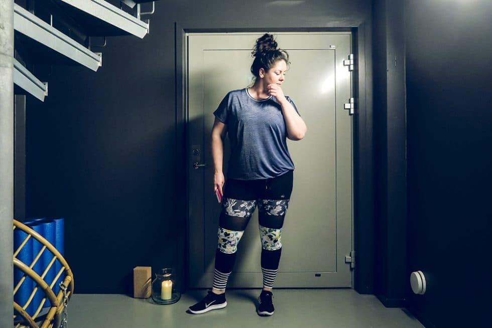 Bodil tights