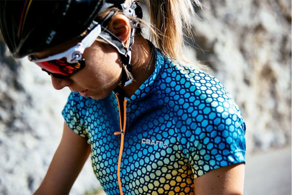 Craft Velo Graphic jersey