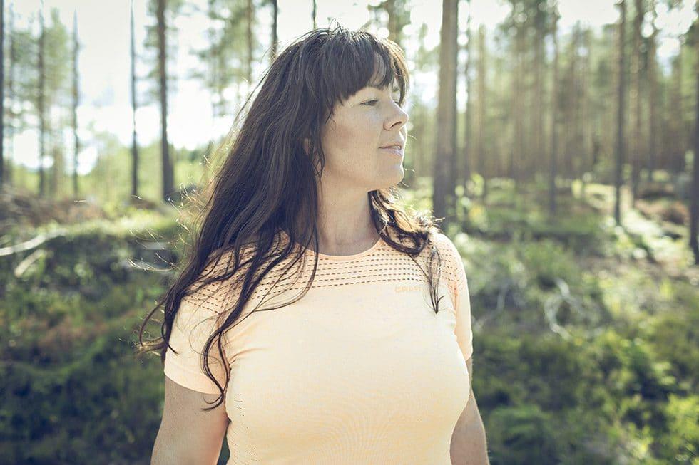 Hälsingland Sara Rönne