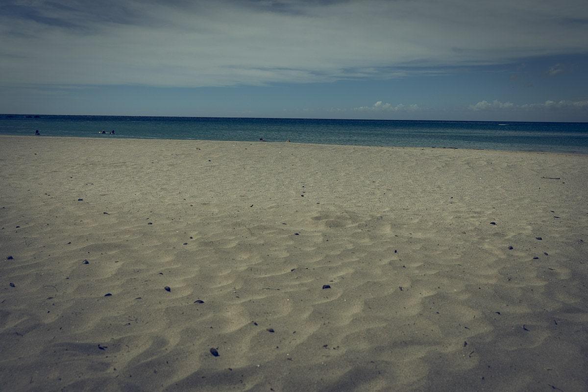 Hawaii beachh