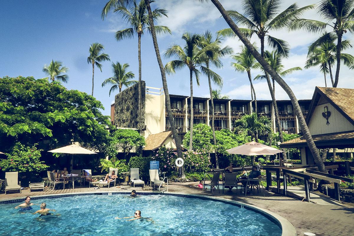 Uncle Billy's Kailua-Kona Hawaii