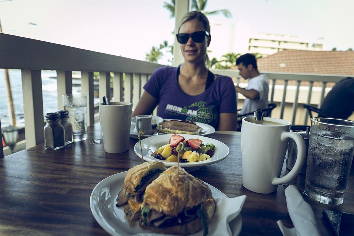 Hawaii Lava Java Cafe