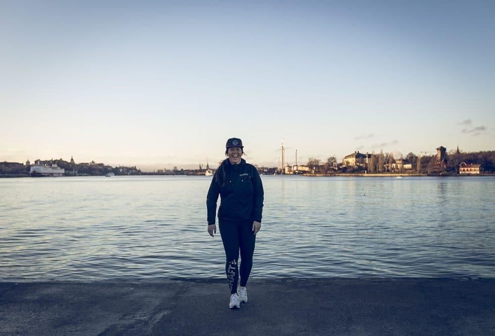 Sara Rönne blogg