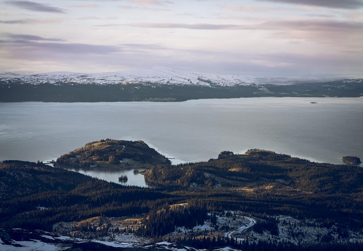 Suljätten Kall, foto Sara Rönne traningsgladje.se