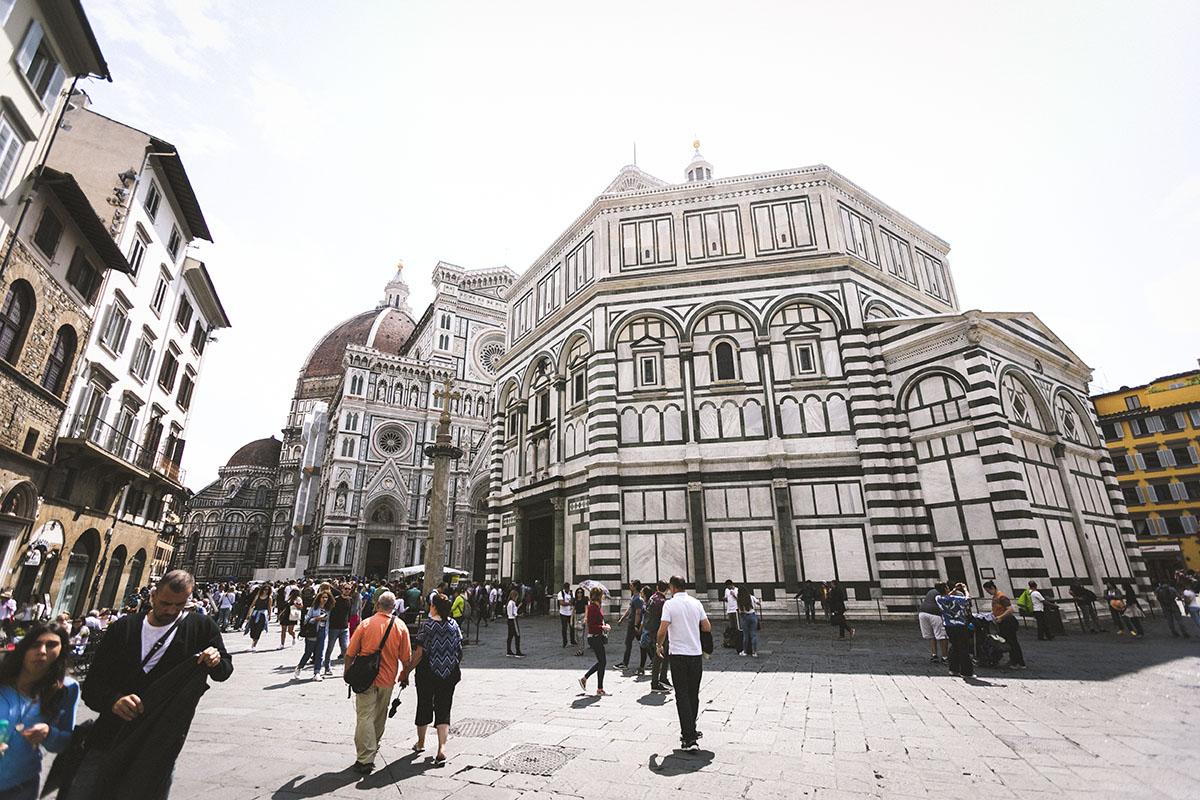 Duomo Florens