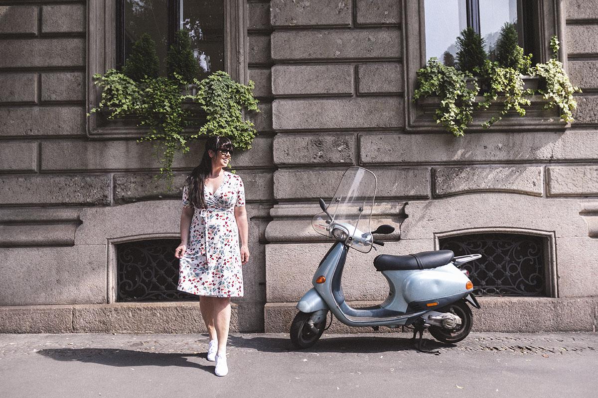 Milano Sara Miss Clarity