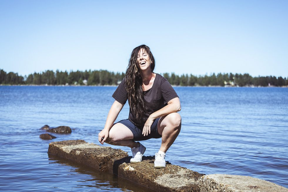 Sara Rönne
