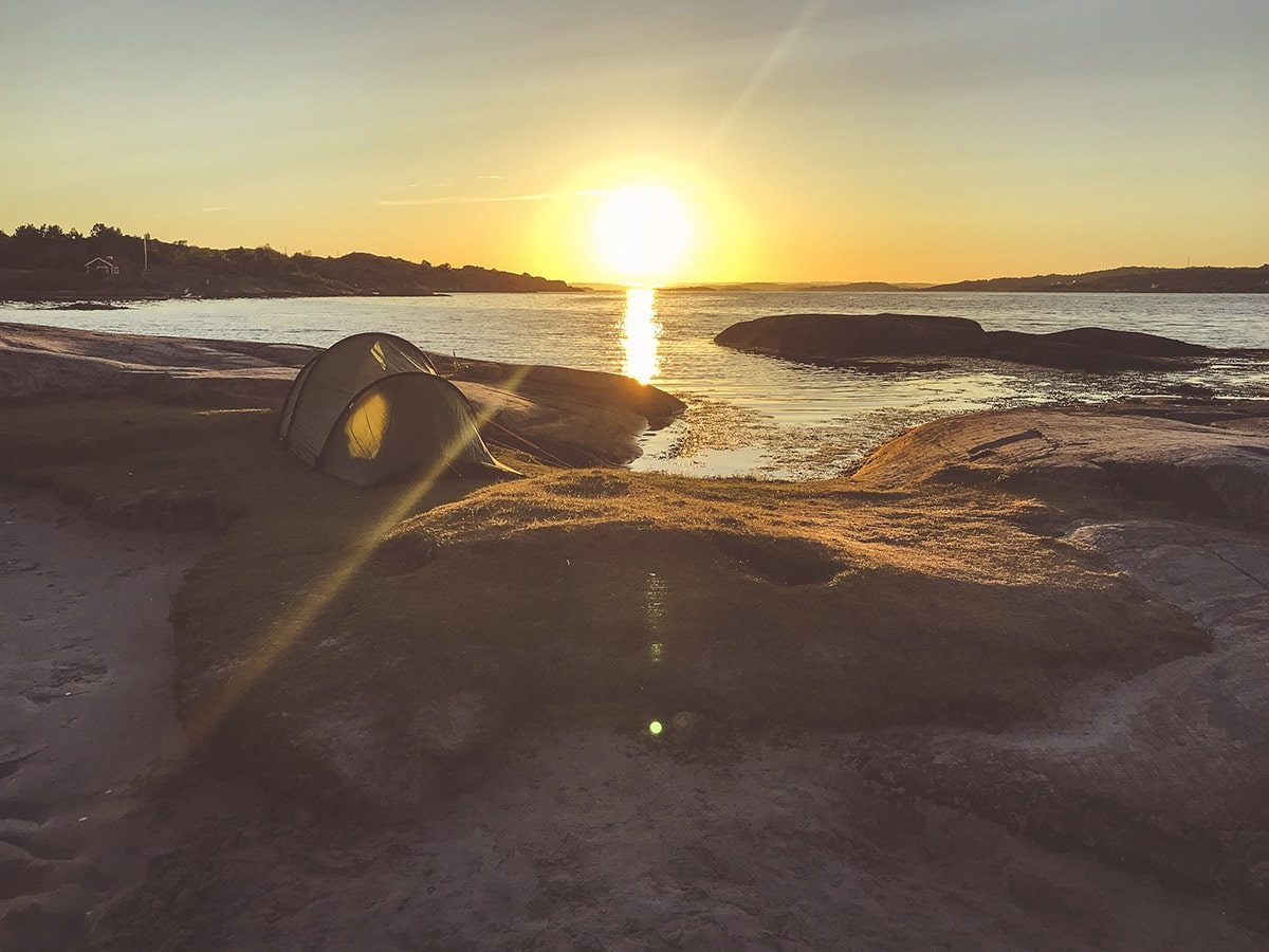 Timmerviken Björkö