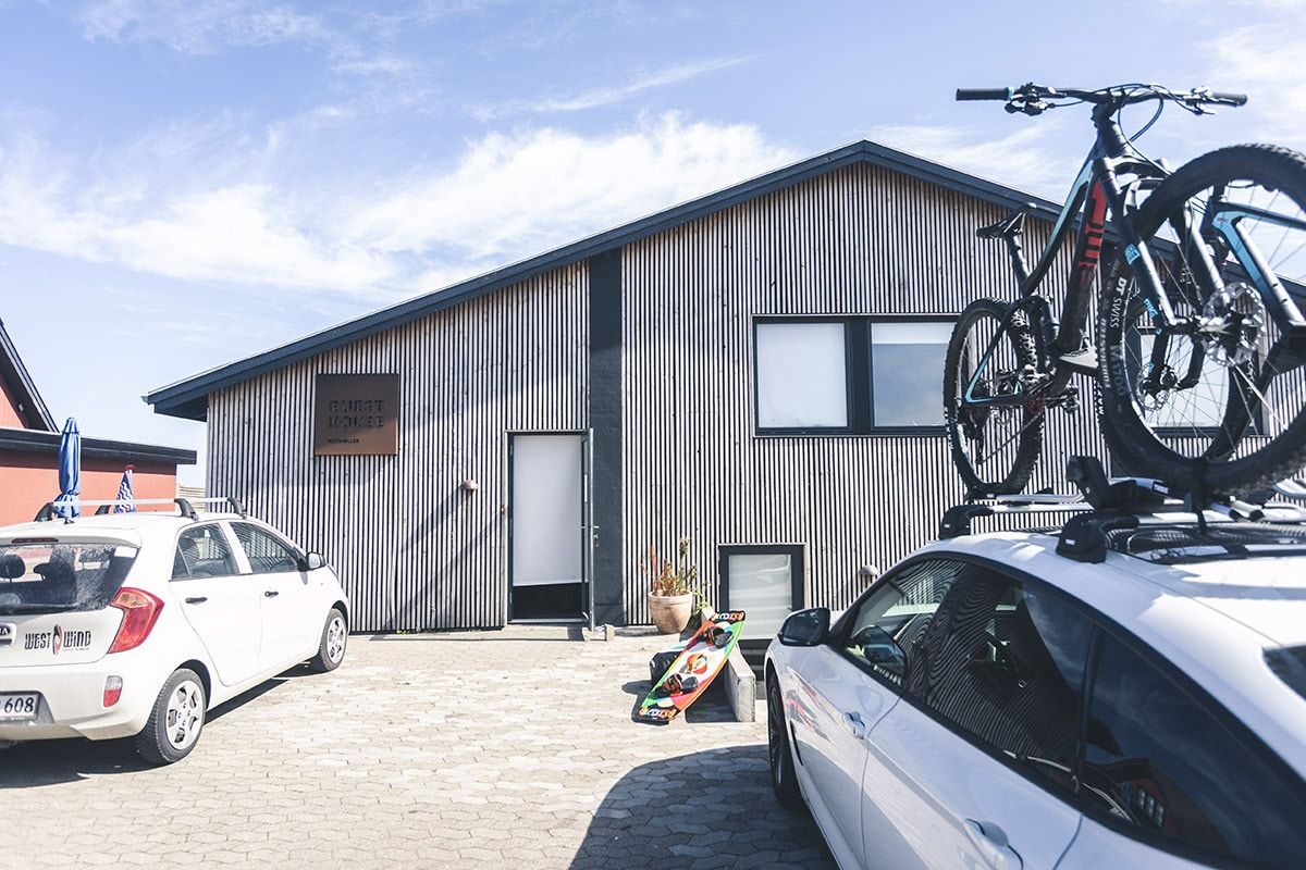 Guesthouse Klitmöller