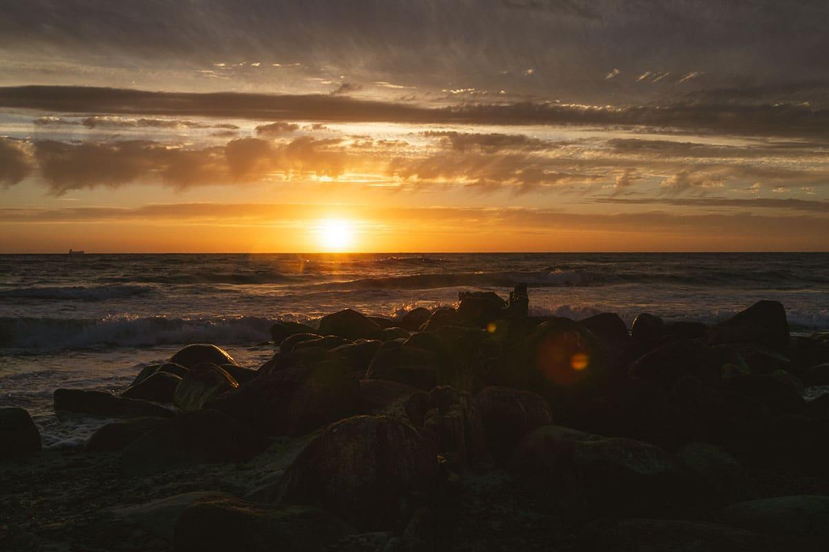Skagen – en saltdränkt havsdröm
