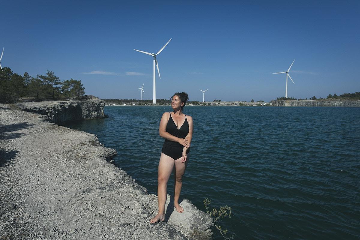 Smöjen Gotland