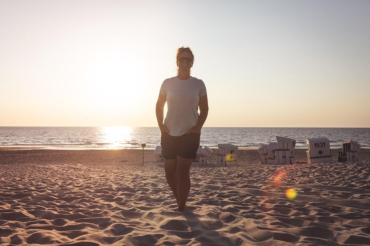 Sylt – ett restips för strand och surf