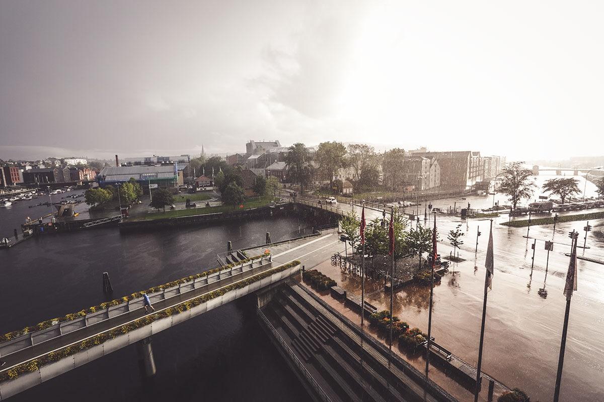 Trondheim Scandic Nidelven