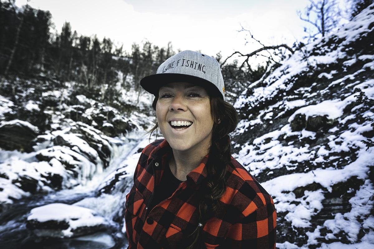 Sara Rönne Ridestore Dope snow
