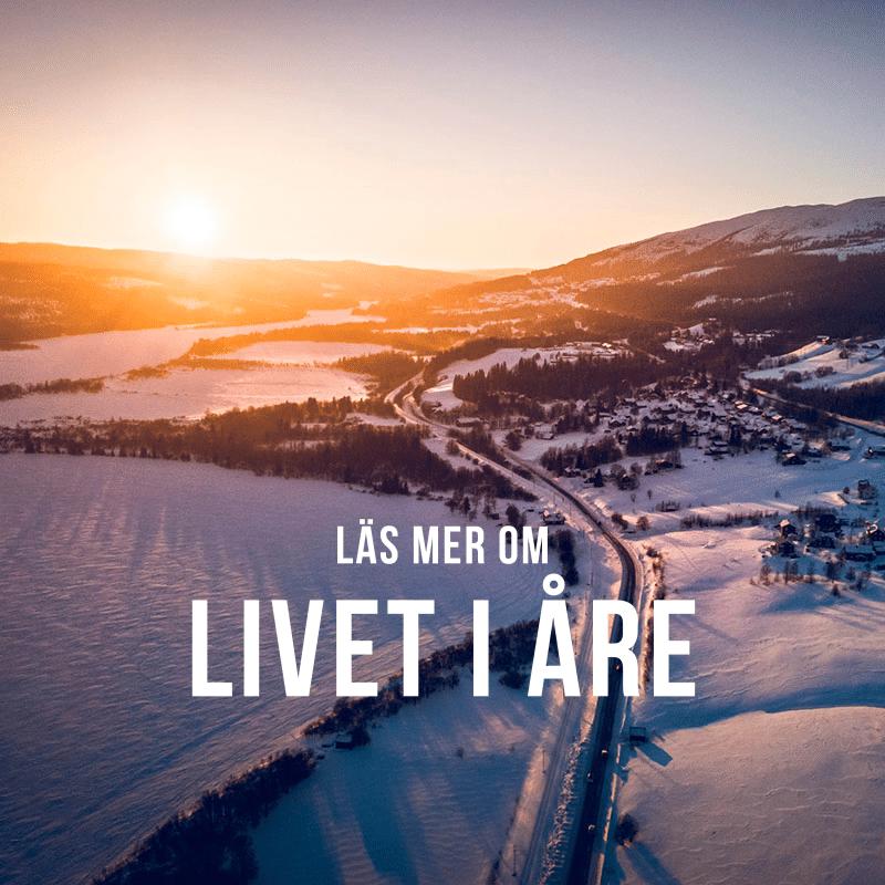 Livet i Åre