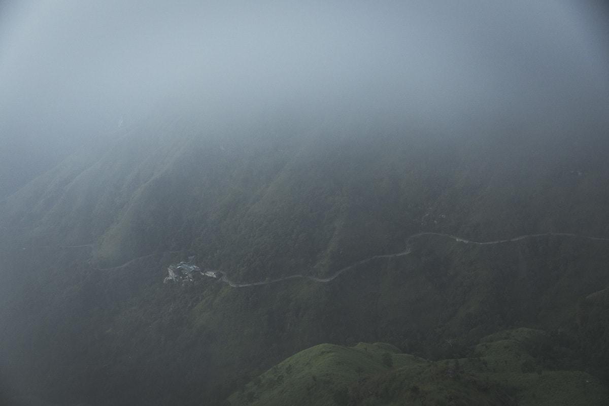 Mini Adams Peak