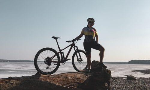 She rides – med en hel hög smarta tips!