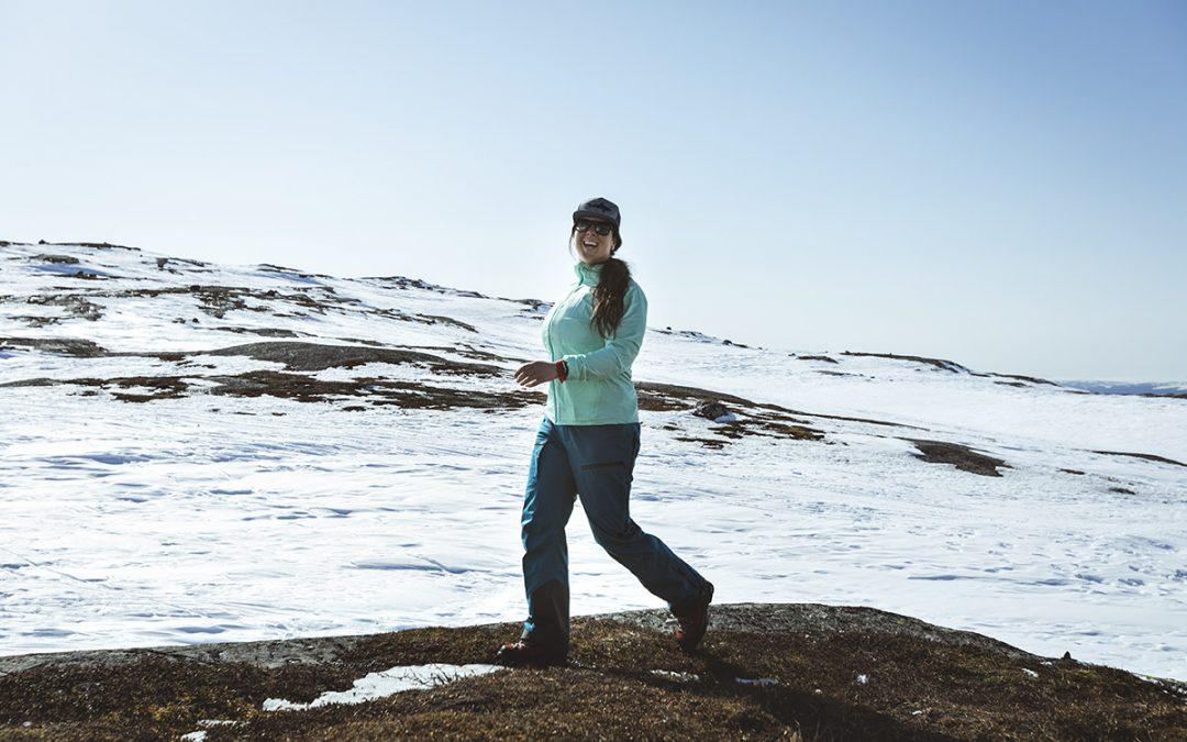 Vintern fick revansch – men nu gör jag plats för barmarkssäsongen