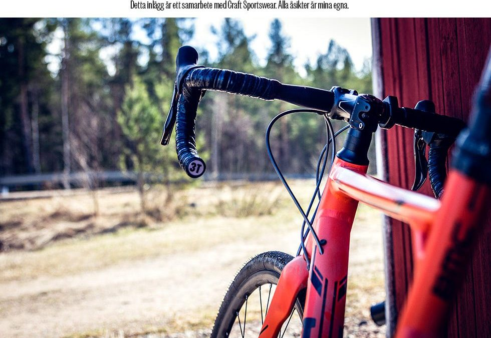 Stilregler på cykel