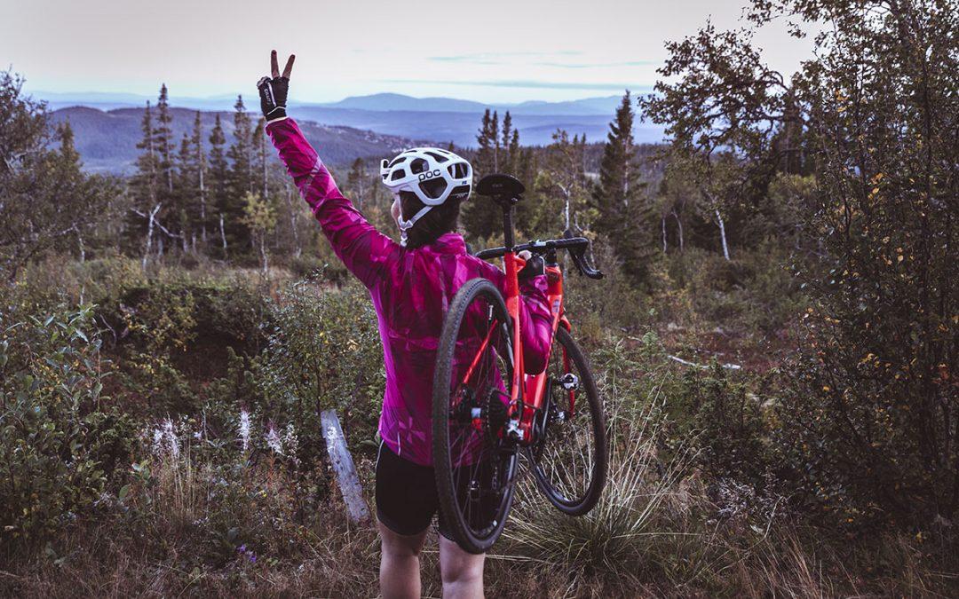 Kärlek till min cyclocross