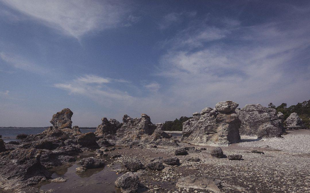 Gotland – drömmarnas dygn