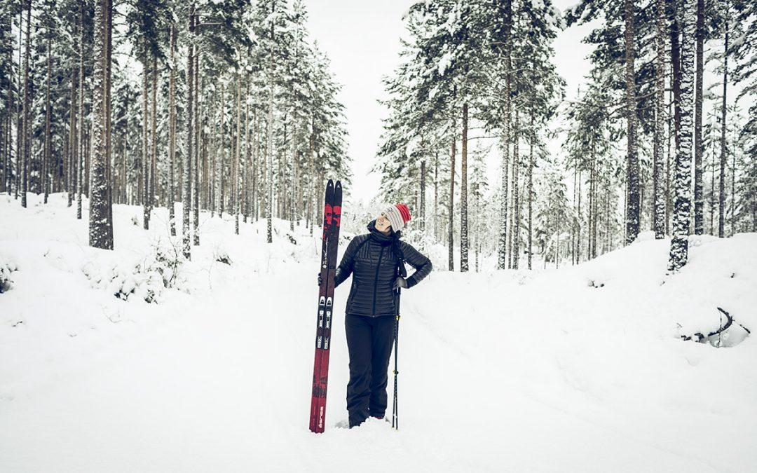 Turskidåkning i Jämtland – alla sköna äventyr som väntar