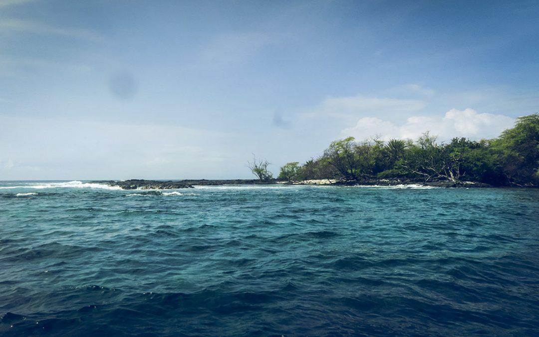 Hawaii – jag kommer tillbaka!