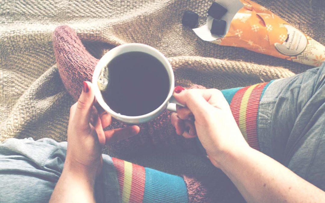 3 tips för ruggiga dagar och kvällar