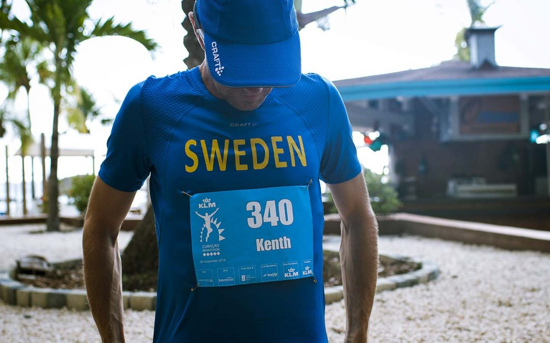 Pre race – KLM Curacao Marathon