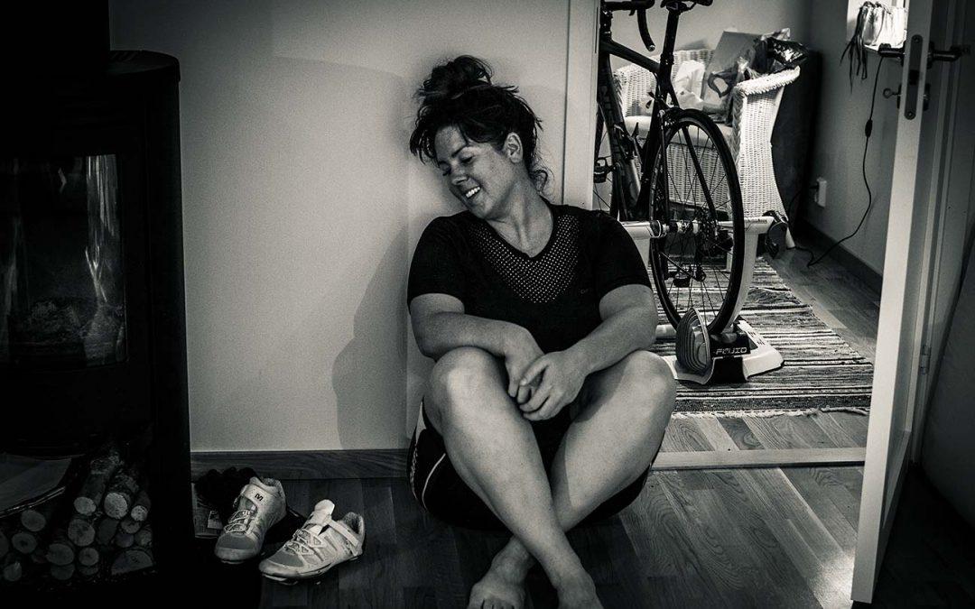 Cykla trainer