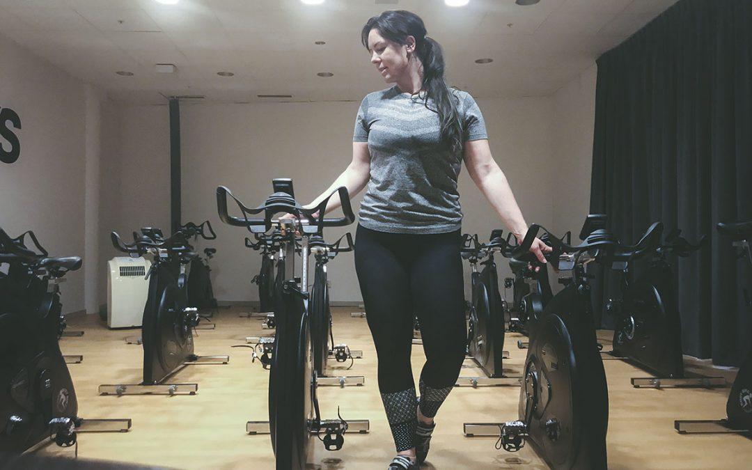 Träna för att träna