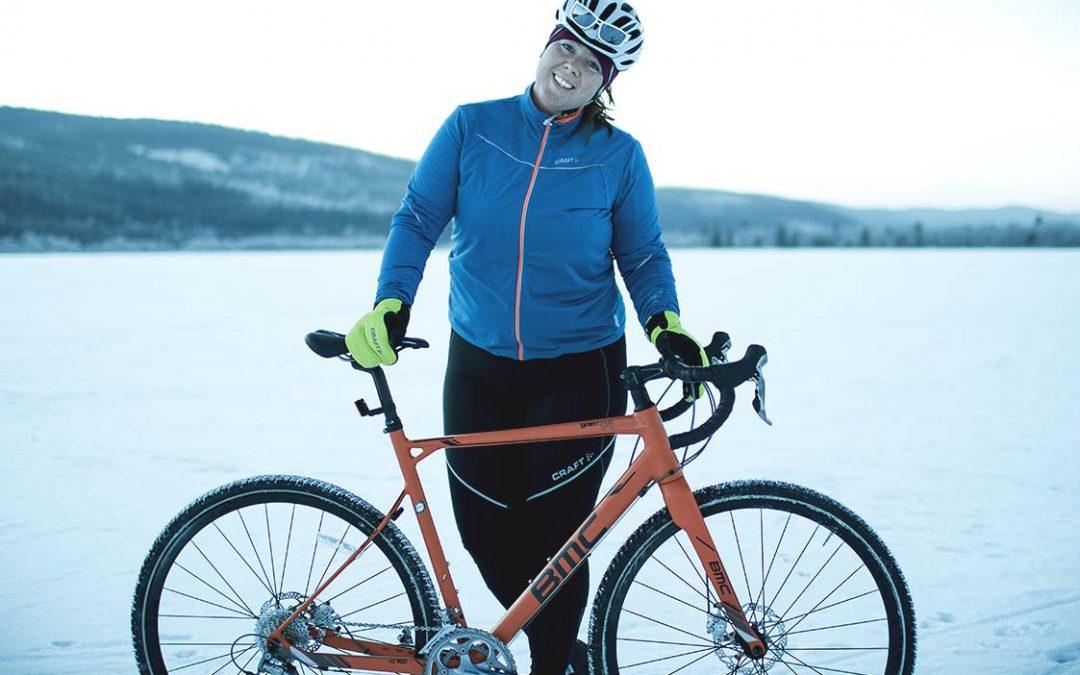 Cyclocross – premiären!