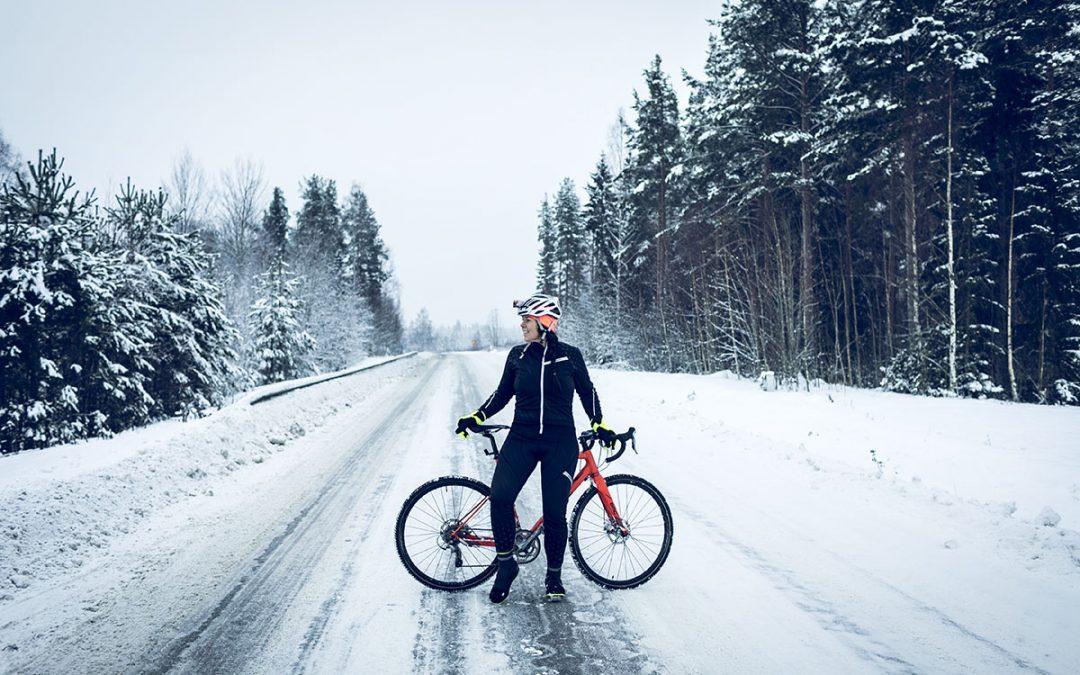 Cykelsäsongen har börjat