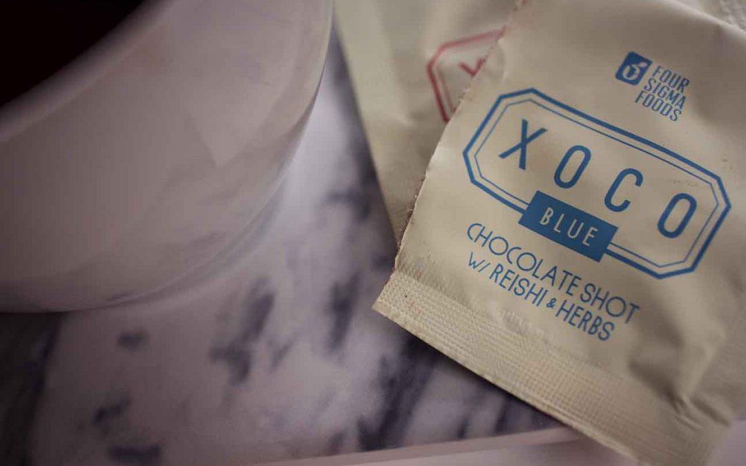 XOCO choklad